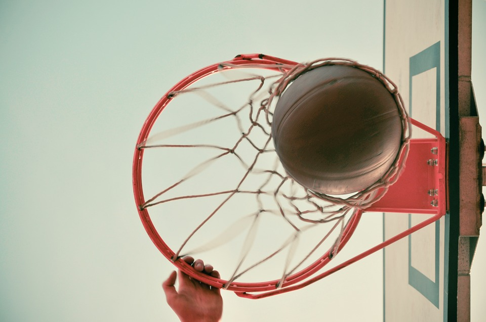 Are You Opening Up A Basketball Training Centre
