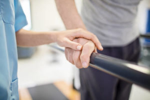 Get Physiotherapy And Feel Better!